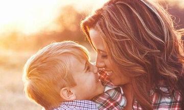 Ένα δωράκι για τη μαμά