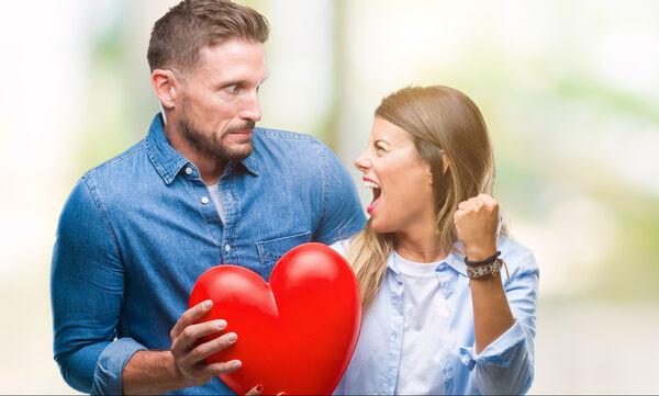 Αυτά τα άτομα όταν ερωτευτούν δεν έχουν όρια