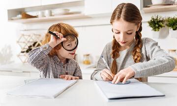 Τα έξι στάδια ανάπτυξης της γραφής  - Το κλειδί της κατάκτησής τους από το παιδί