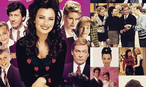 The Nanny: Θυμάστε τους πρωταγωνιστές της γνωστής σειράς; Δείτε πώς είναι σήμερα (vid)