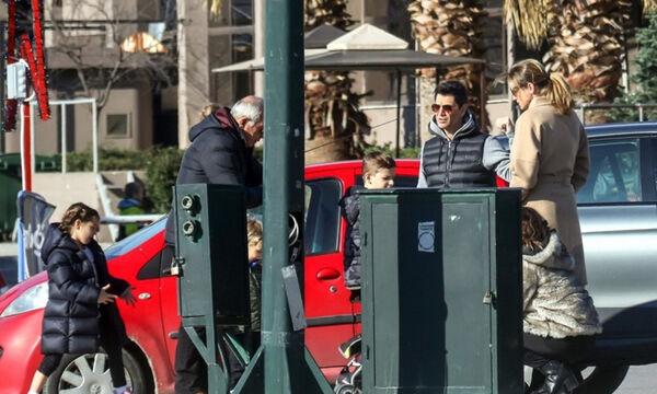 Ρουβάς - Ζυγούλη: Το ταξίδι στη Θεσσαλονίκη και η συνάντηση με τον πατέρα της Κάτιας!
