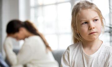 Πώς να αντιμετωπίσετε ένα πεισματάρικο παιδί