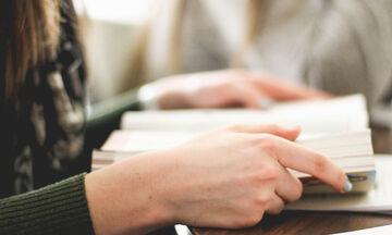 3 μυστικά για να διαβάζεις πιο γρήγορα