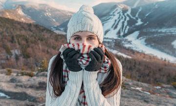 Η μοναδική κίνηση που απαγορεύεται να κάνεις όταν φοράς γάντια