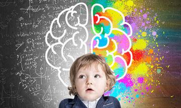 Πώς αναπτύσσεται ο εγκέφαλος των παιδιών;