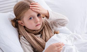 Πυρετικοί σπασμοί: Ποια είναι τα συμπτώματα, τι να κάνετε (pics)