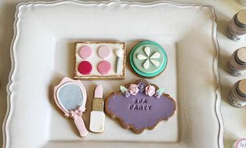 Spa party: Ιδέες που η έφηβη κόρη σας και οι φίλες της θα λατρέψουν! (pics)