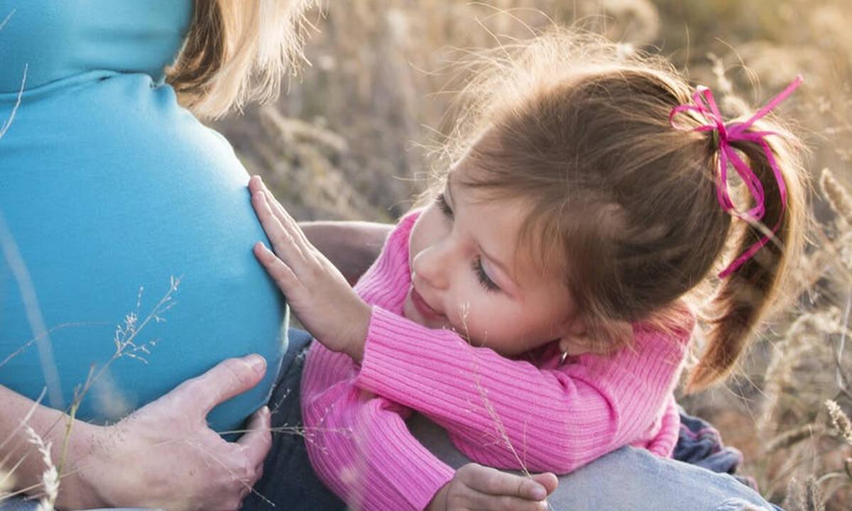 Αυτά είναι τα πιο περίεργα συμπτώματα εγκυμοσύνης