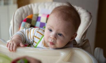 Gourmet φρουτόκρεμες για απαιτητικά μωρά - Συνταγές που πρέπει να φτιάξετε (vid)