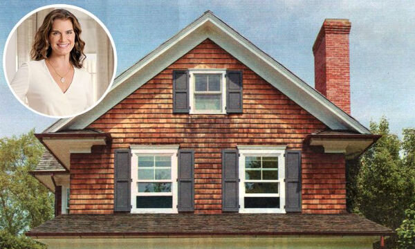 Brooke Shields: Δείτε την απίθανη διακόσμηση του σπιτιού της! (pics)