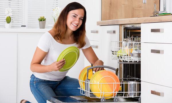 Γνωρίζατε ότι μπορείτε να καθαρίσετε αυτά τα αντικείμενα στο πλυντήριο πιάτων σας;