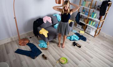 Πώς να αντιμετωπίσετε το χάος στο εφηβικό δωμάτιο (pics)