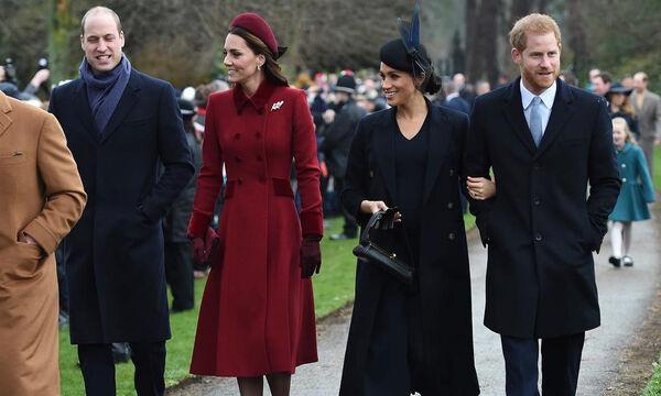 Πρίγκιπας William-Kate Middleton: Η τελευταία ευχαριστήρια κάρτα που έστειλαν είναι φανταστική (pic)