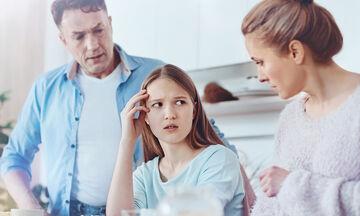 Παιδί και ψυχολογία: Τι δεν θα πρέπει να λέτε ποτέ στο παιδί σας