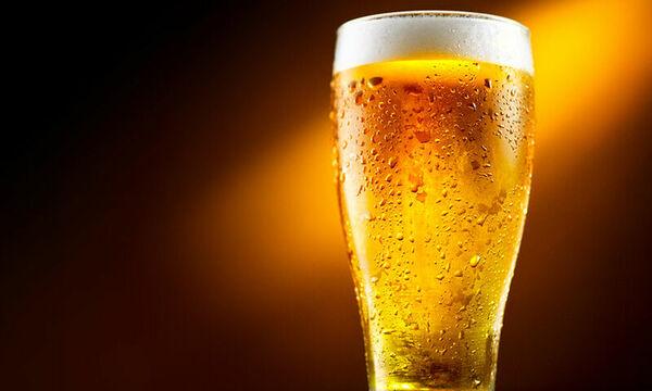 Η παυσίπονη δράση της μπύρας (video)