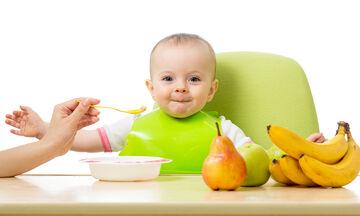 Φρουτόκρεμες: Θρεπτικές και υγιεινές διατροφικές επιλογές για το μωρό σας