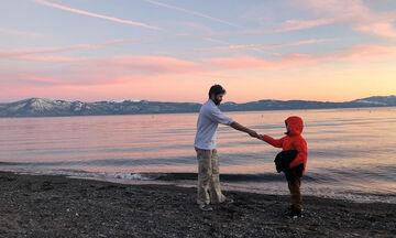Πατέρας συμβουλεύει τον γιο του τι να γίνει όταν μεγαλώσει μέσα από σκίτσα (pics)