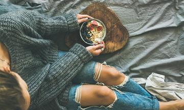 Η διατροφή μπορεί να βοηθήσει στην αντιμετώπιση του Προεμμηνορροϊκού Συνδρόμου;
