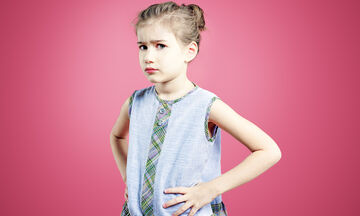 Ψυχολογία παιδιού: Πώς να μάθετε στο παιδί σας να διαχειρίζεται τον θυμό του