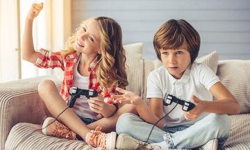 Πώς επηρεάζουν τη συμπεριφορά του παιδιού τα βίαια ηλεκτρονικά παιχνίδια;