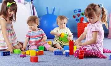 Πώς να βοηθήσετε το παιδί σας να μάθει να μοιράζεται