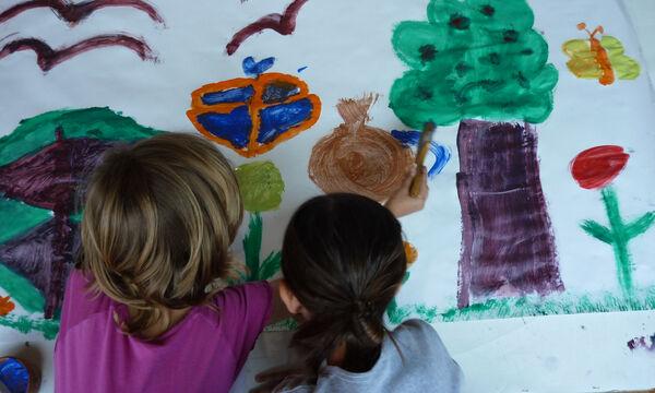Σαββατοκύριακα στον «Ελληνικό Κόσμο» με εκπαιδευτικά προγράμματα για όλη την οικογένεια