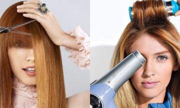 Με αυτά τα κόλπα τα μαλλιά σας θα δείχνουν πραγματικά εντυπωσιακά (vid)