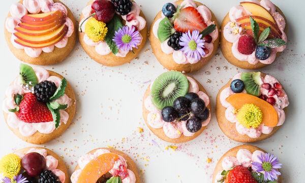 3 έξυπνοι τρόποι για να κάνεις τους πάντες να τρώνε τα φρούτα τους