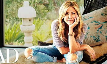 Jennifer Aniston: Δείτε το εντυπωσιακό σπίτι της στο Beverly Hills (vid)