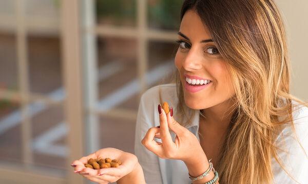 Είναι ασφαλές να τρώτε ξηρούς καρπούς κατά τη διάρκεια του θηλασμού;
