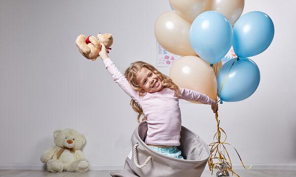 Απίθανα παιχνίδια και κατασκευές με μπαλόνια που θα ενθουσιάσουν τα παιδιά (vids)