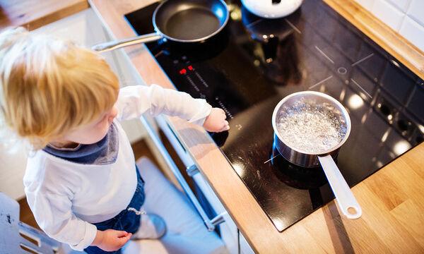 Πώς να διαχειριστείτε ένα ριψοκίνδυνο παιδί