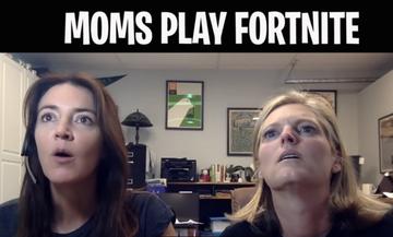 Παίζουν τα παιδιά σας Fortnite; Τότε πρέπει να δείτε το ξεκαρδιστικό βίντεο (vid)