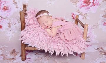 Αυτές οι φωτογραφίες νεογέννητων είναι ό,τι πιο γλυκό έχετε δει! (pics)