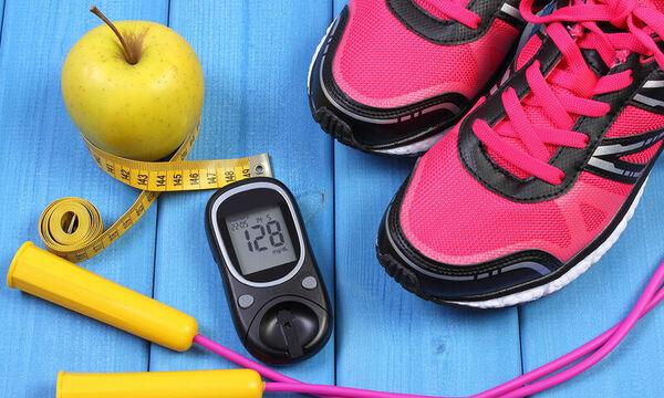 Άσκηση και διαβήτης: Γιατί και πόση χρειάζεται