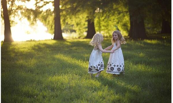 Η αθωότητα του παιδικού κόσμου μέσα από πολύ όμορφες φωτογραφίες (pics)