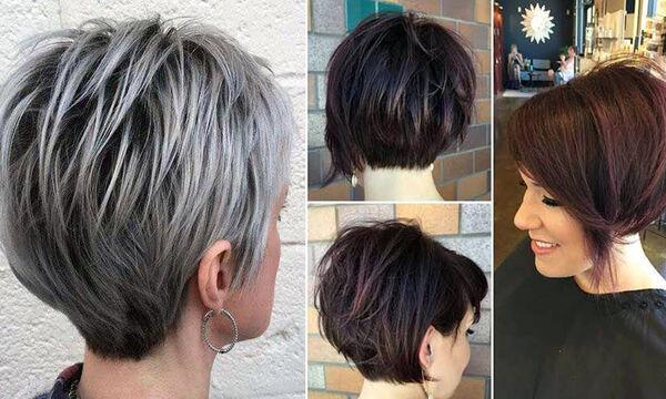 Δεκατέσσερα εντυπωσιακά χτενίσματα και κουρέματα που δίνουν όγκο στα λεπτά μαλλιά (vid)