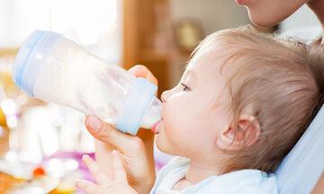 Συμβουλές για να σταματήσει το παιδί σας να χρησιμοποιεί το μπιμπερό
