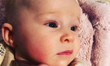 Η φωτογραφία της κόρης γνωστής ηθοποιού έκανε το Instagram να «λιώσει» και όχι άδικα (pics)