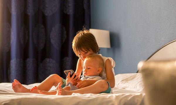 Γνωρίζετε τι βλέπουν και τι αναζητούν τα παιδιά σας στο διαδίκτυο;