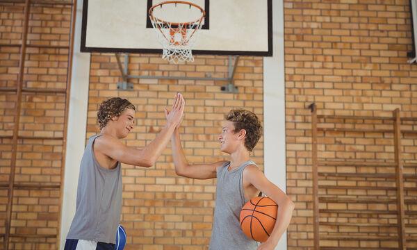 6 εκπληκτικά οφέλη του αθλητισμού για τους έφηβους