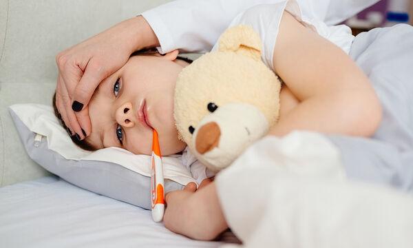 Γρίπη: Πόσο κινδυνεύουμε; Πώς προφυλασσόμαστε;