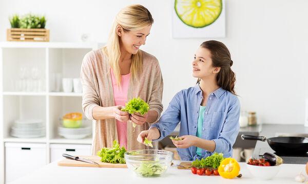 Δίαιτα για έφηβα κορίτσια: Συμβουλές για υγιεινή και θρεπτική διατροφή