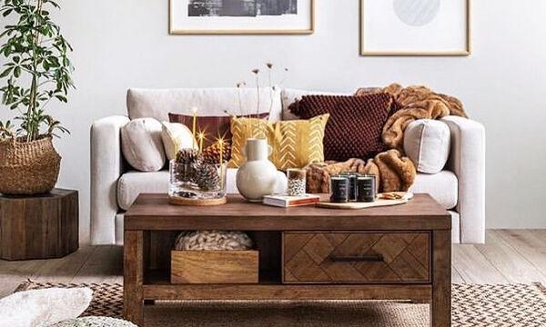 Διακοσμητικά μαξιλάρια για το καθιστικό σας σε υπέροχα χρώματα και σχέδια ( pics)