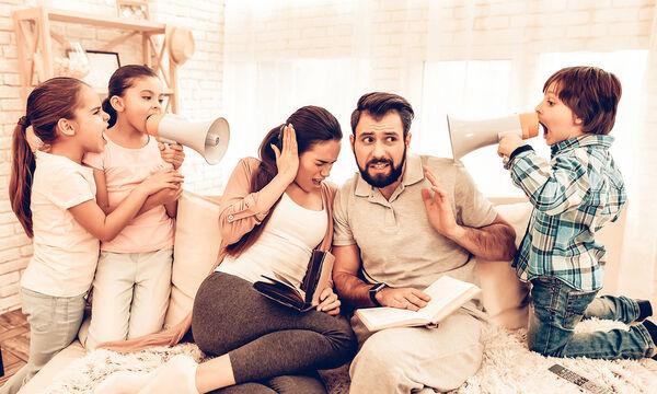 Εννέα πράγματα που δεν πρέπει να κάνουν οι γονείς για τα παιδιά τους (pics)
