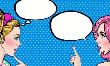 Ήρθε η ώρα να μάθεις τι σκέφτονται οι άλλοι για σένα και δεν στο έχουν πει!