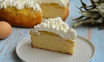 Κέικ με κρέμα lime και ανανά: ένα υπέροχο γλυκάκι για τη Γιορτή της Μητέρας
