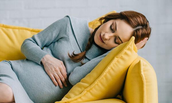 Αϋπνίες στην εγκυμοσύνη και άλλες διαταραχές ύπνου: Υπάρχει λύση;