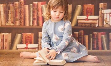 Τι είδους βιβλίο να επιλέξω για το παιδί μου;