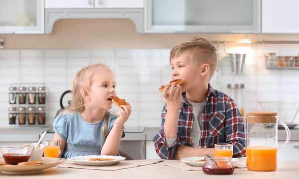 Γιατί πρέπει να εντάξετε το ταχίνι στη διατροφή του παιδιού